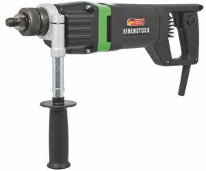foto prodotto 2 - Carotatrice manuale con micro-vibrazione ESD 1801 completa di punta ed adattatore