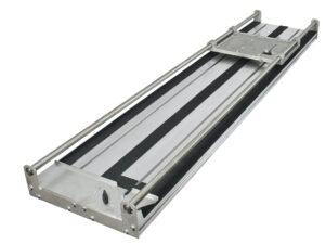 foto prodotto 1 - Banco da taglio ETT 1200 per EDS 125  Lunghezza max di taglio 1200 mm