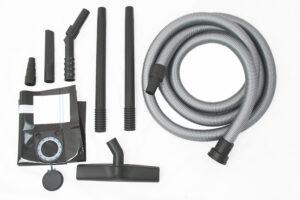 foto prodotto 2 - Aspirapolvere industriale DSS 35 M Ip  1600 W